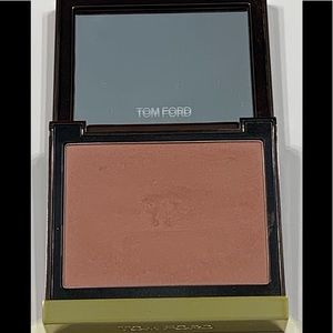 Gently used Tom Ford blush - Inhibition